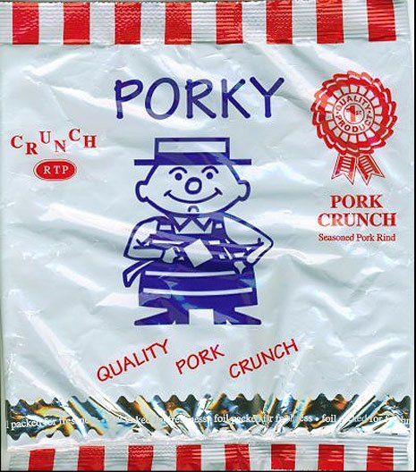 RTP Porky Quality Pork Crunch Review2 - RTP, Porky Quality Pork Crunch Review