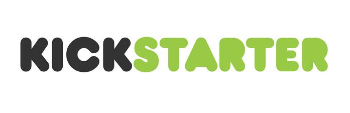 Kickstarter Logo - KickStarter Fowl Scratchings