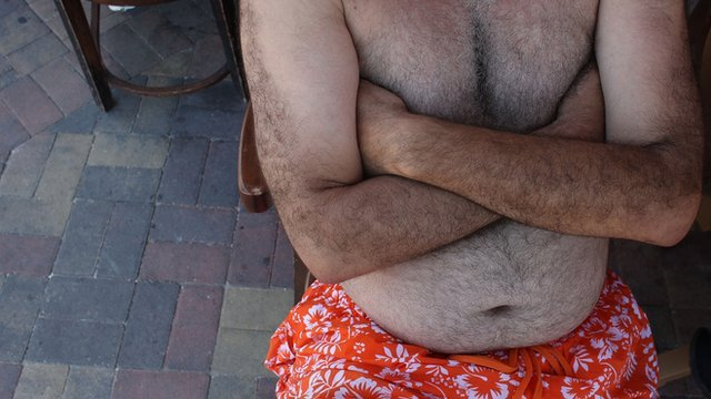83131132 76442931 1 - Why slightly flabby middle-aged guys are suddenly sexy