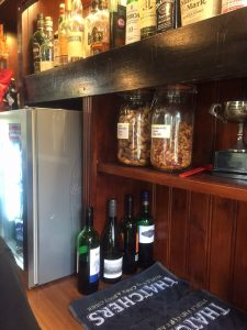 IMG 1582 e1433770040388 1 225x300 - Laughing Fish Pub Review, Uckfield / Lewes