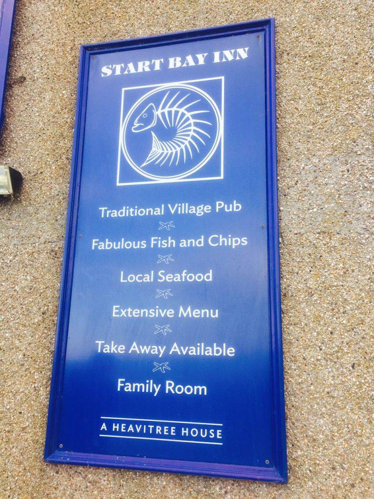 3 1 768x1024 - Start Bay Inn review - Torcross, Devon
