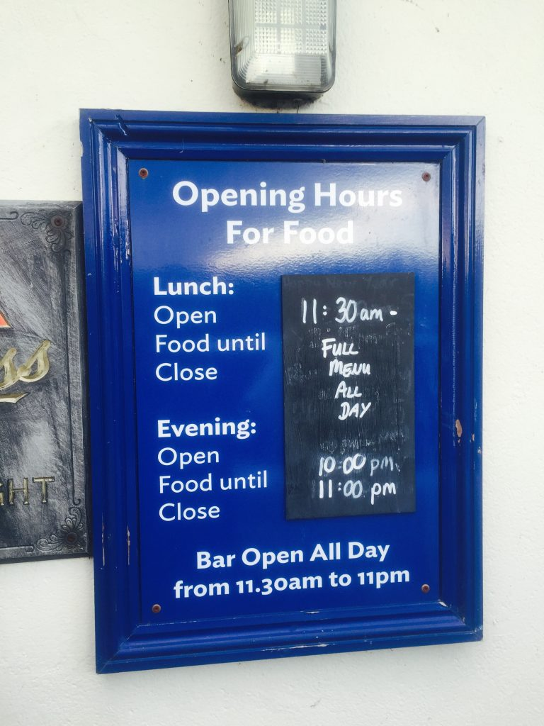 4 1 768x1024 - Start Bay Inn review - Torcross, Devon