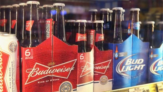 85573629 85573628 1 - Beer giants AB InBev and SABMiller in merger talks