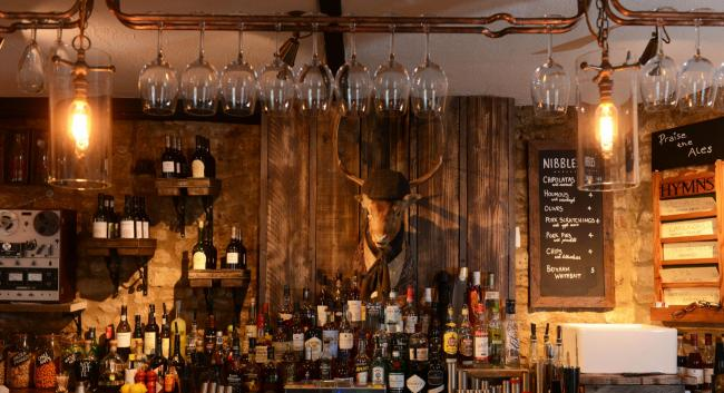 imgID60581041 1.jpg 1 - Woodstock Arms Oxford - Good Pub, Good Food, Bad Scratchings?