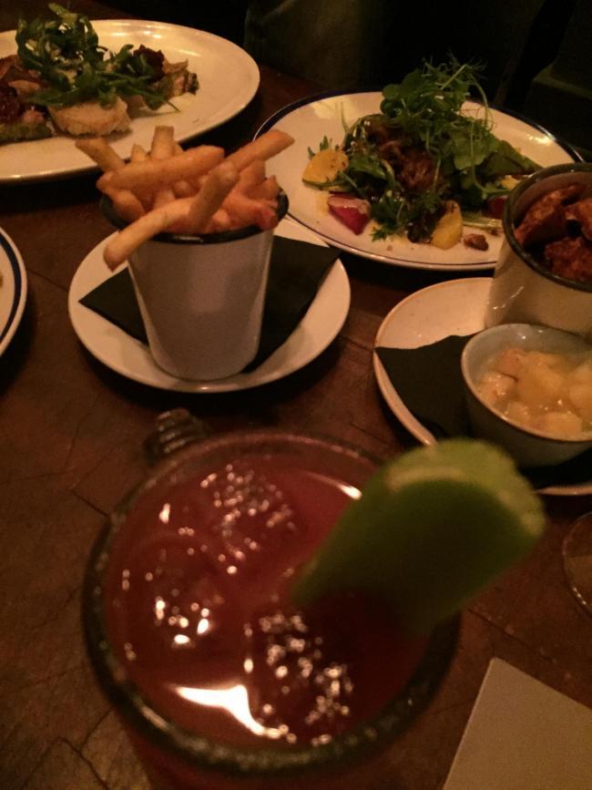 imgID60582982 1 - Woodstock Arms Oxford - Good Pub, Good Food, Bad Scratchings?
