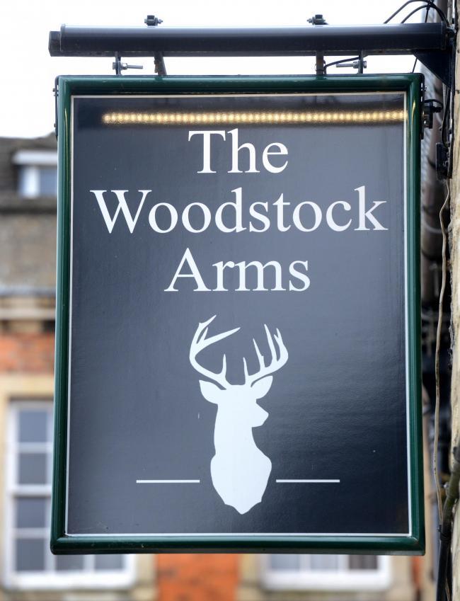 imgID60583860 1 - Woodstock Arms Oxford - Good Pub, Good Food, Bad Scratchings?