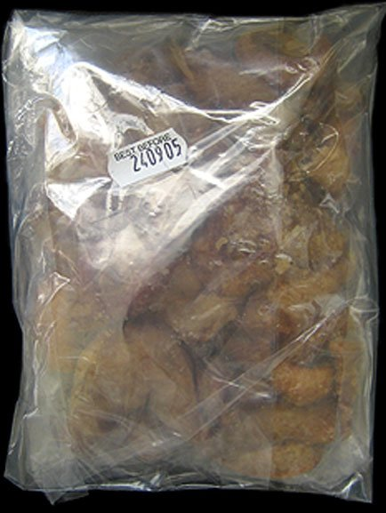 Yorkshire Produce Pork Scratchings Review - Yorkshire Produce Pork Scratchings Review