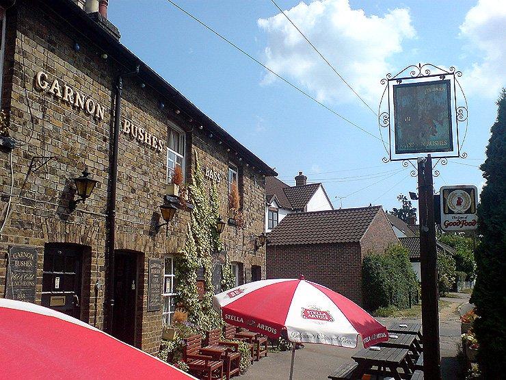 Garnon Bushes Coopersale Epping Essex Pub Review3 - Garnon Bushes, Coopersale, Epping, Essex - Pub Review