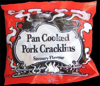 KVE Pan Cooked Pork Crackling Review - KVE, Pan Cooked Pork Crackling Review
