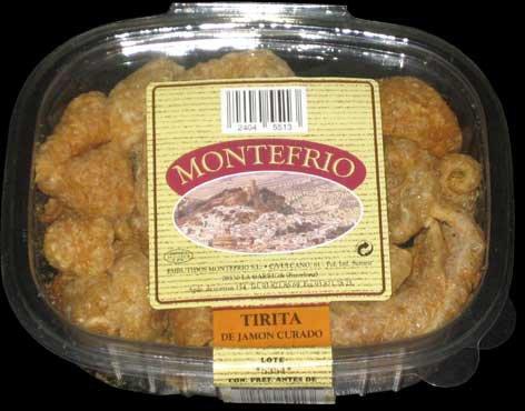 Montefrio Pork Rinds Review - Montefrio, Pork Rinds Review