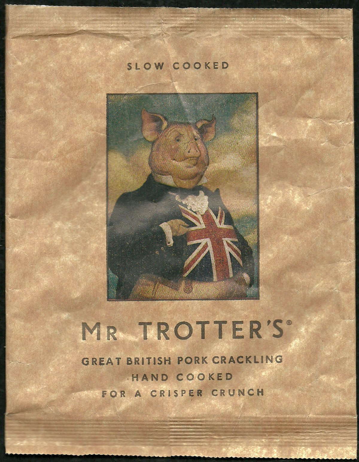 Mr Trotters Great British Pork Crackling Review2 - Mr Trotters, Great British Pork Crackling Review