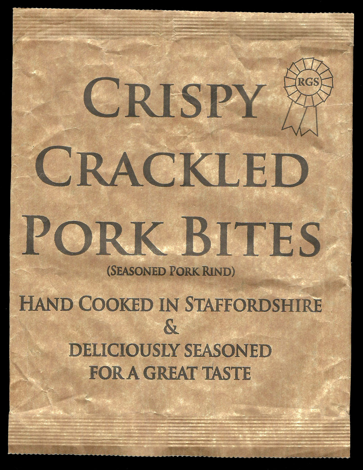 RGS Crispy Crackled Pork Bites Review2 - RGS, Crispy Crackled Pork Bites Review