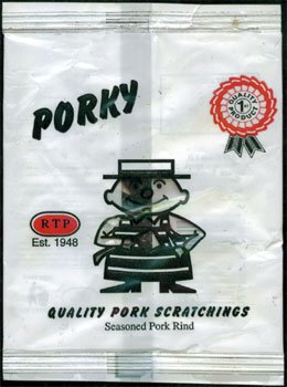RTP Porky Quality Pork Scratchings Review2 - RTP, Porky Quality Pork Scratchings Review