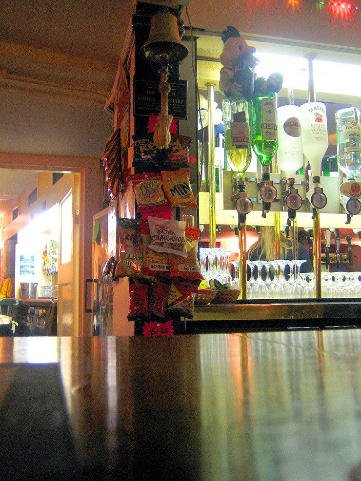 The Black Deer Loughton Essex Pub Review2 - The Black Deer, Loughton, Essex - Pub Review
