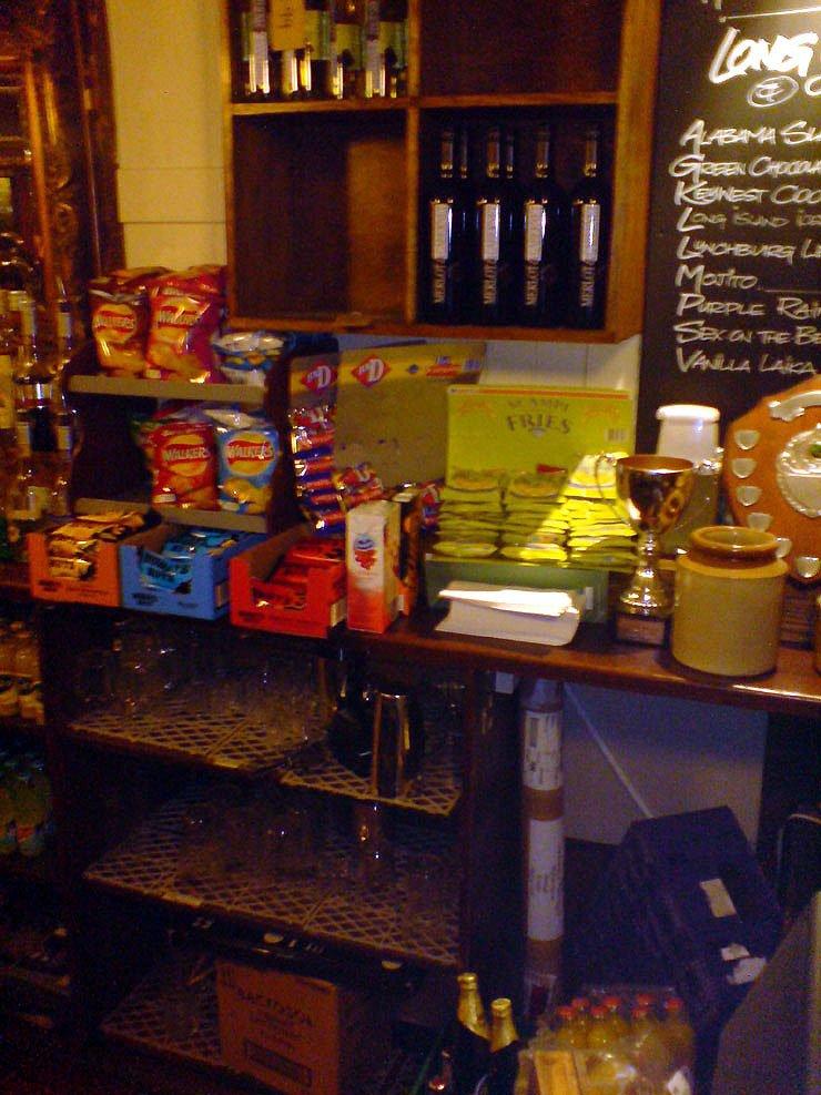 The Blue Boar Abridge Essex Pub Review2 - The Blue Boar, Abridge, Essex - Pub Review