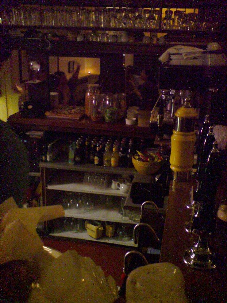 The Charles Lamb Islington London Pub Review3 - The Charles Lamb, Islington, London - Pub Review