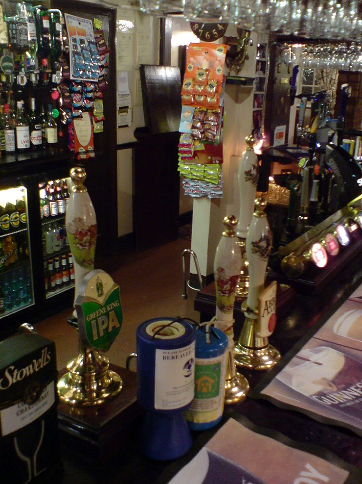 The Duke of Wellington Epping Essex Pub Review2 - The Duke of Wellington, Epping, Essex - Pub Review