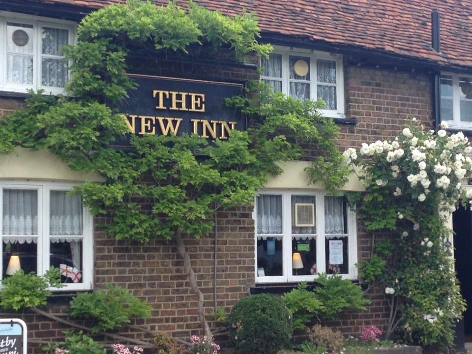The New Inn Roydon Essex Pub Review - The New Inn, Roydon, Essex - Pub Review