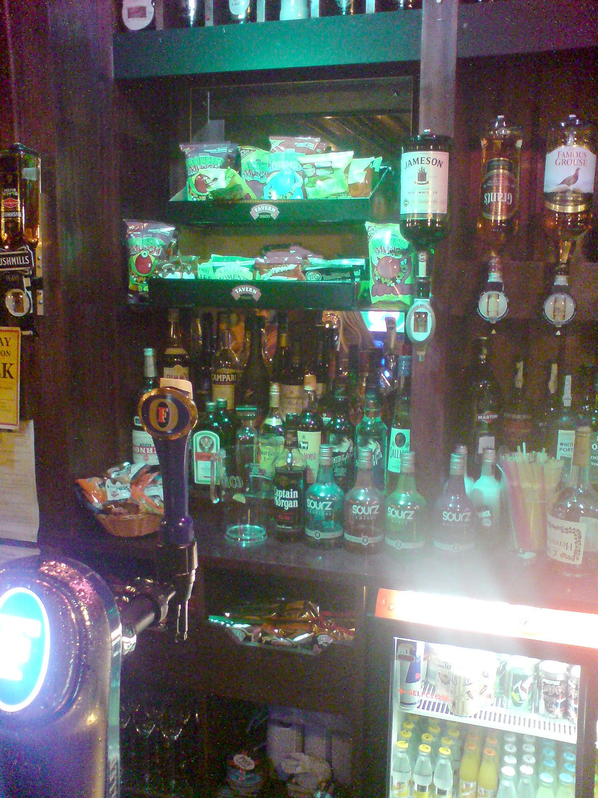 The Pelton Arms Greenwich London Pub Review2 - The Pelton Arms, Greenwich, London - Pub Review