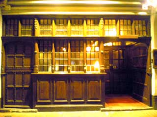 The Red Lion Soho London Pub Review - The Red Lion, Soho, London - Pub Review