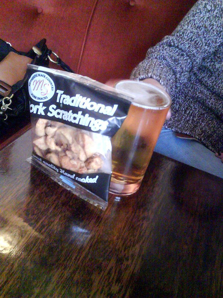 The Rising Sun Brentwood Essex Pub Review2 - The Rising Sun, Brentwood, Essex - Pub Review