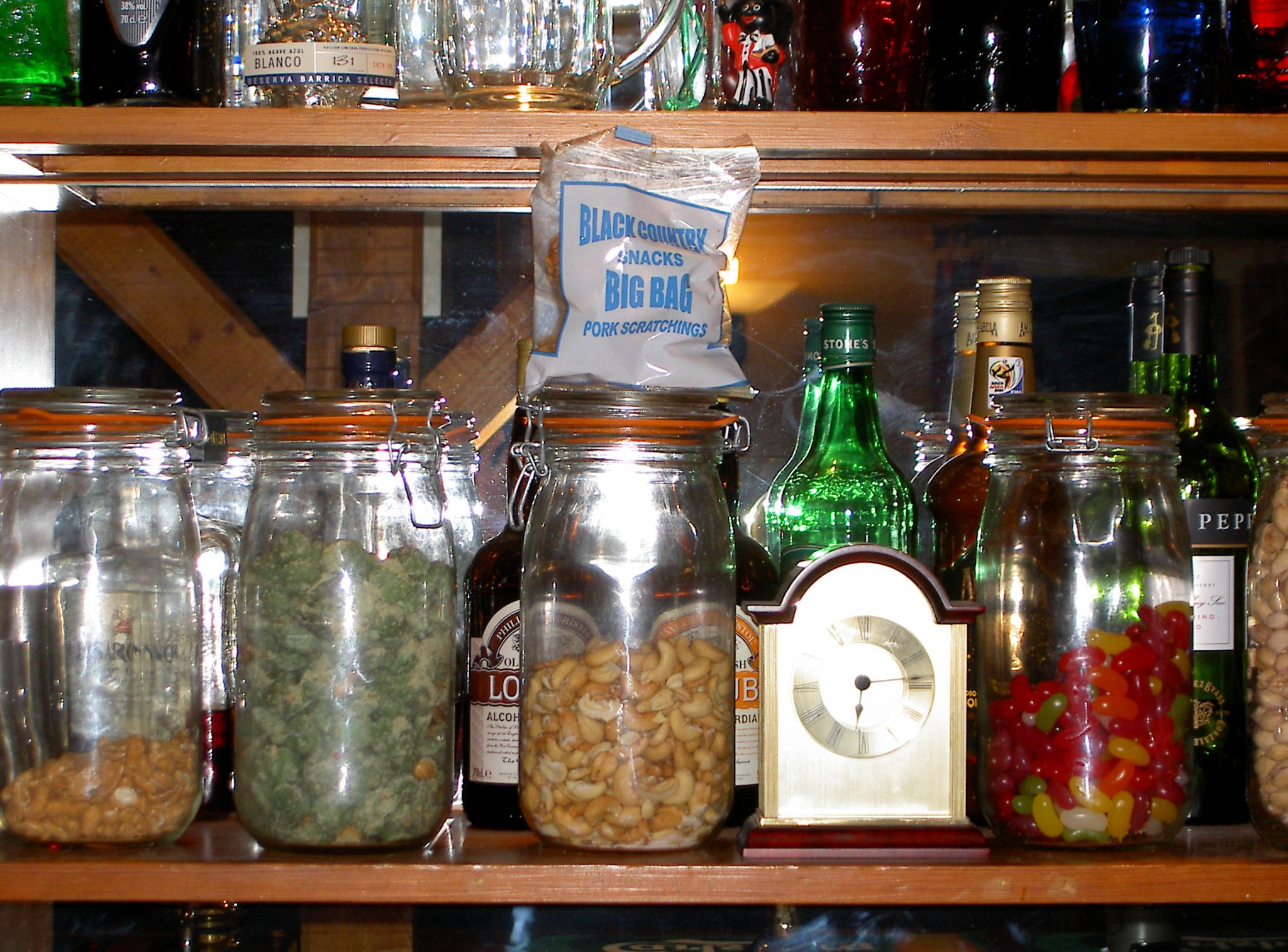 The Rydon Inn Holsworthy Devon Pub Review2 - The Rydon Inn, Holsworthy, Devon - Pub Review