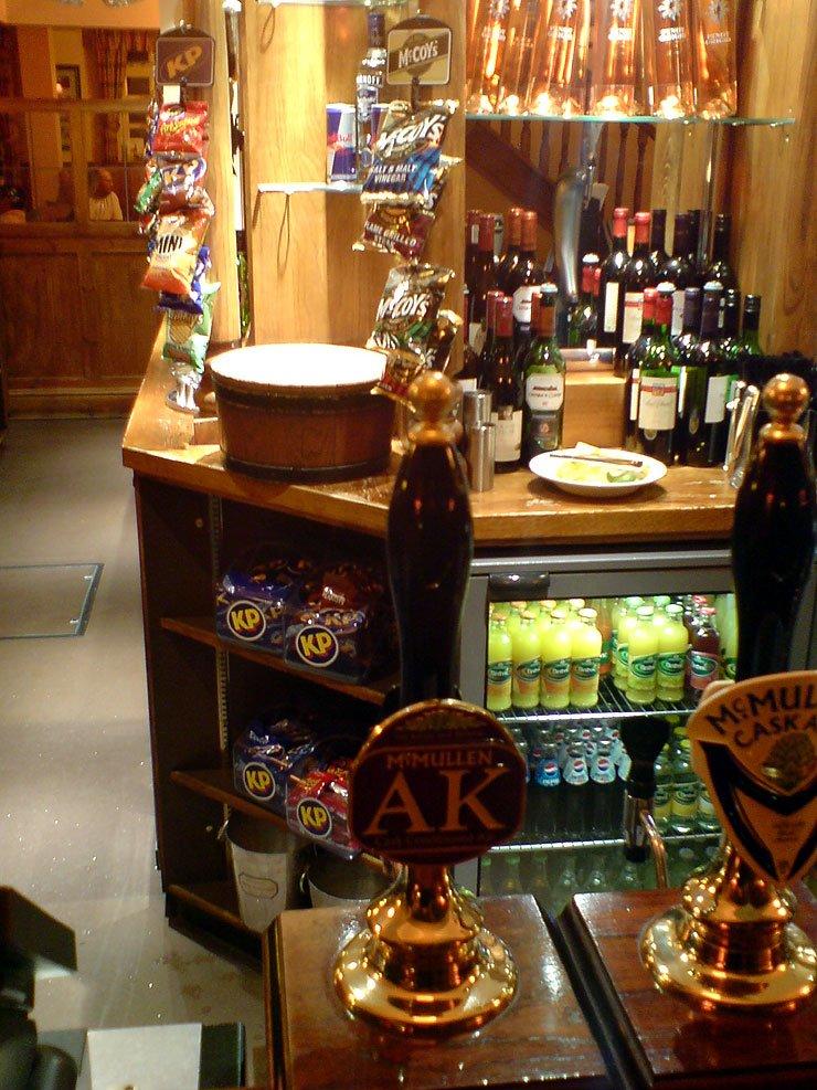 The Wheatsheaf Waltham Abbey Essex Pub Review2 - The Wheatsheaf, Waltham Abbey, Essex - Pub Review