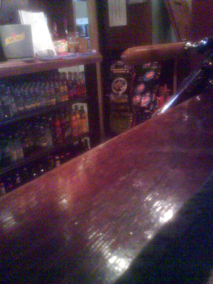 The White Horse Brentwood Essex Pub Review2 - The White Horse, Brentwood, Essex - Pub Review