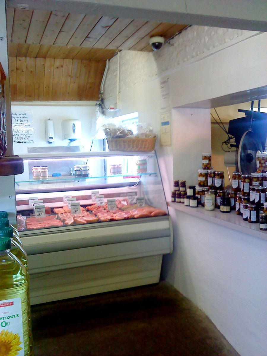 middle farm shop lewes east sussex inside01 - Middle Farm Shop, Lewes, East Sussex