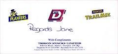 Big D Clear Bag Finest Pork Scratchings Review2 - Big D, Clear Bag, Finest Pork Scratchings Review