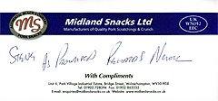 Midland Snacks Clear Bag Pork Crunch Review3 - Midland Snacks, Clear Bag Pork Crunch Review