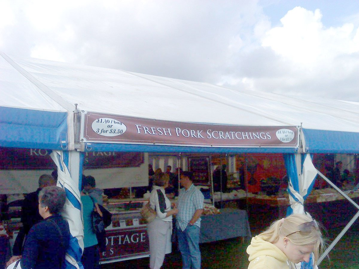 sandringham game and country fair show 01 - Sandringham Game & Country Fair Show