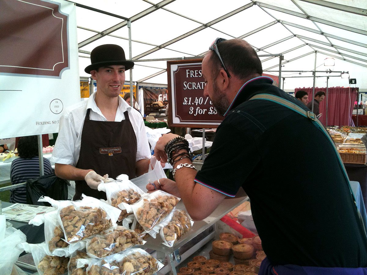 sandringham game and country fair show 03 - Sandringham Game & Country Fair Show