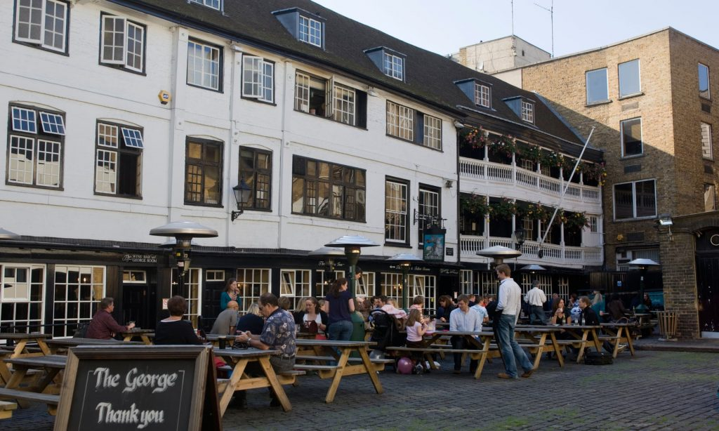 5616 1024x614 - In search of the perfect pub: what makes a great British boozer?