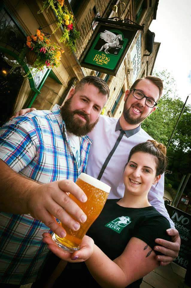 NINTCHDBPICT000515367385 - Best pubs in Britain for 2019 revealed in annual competition to find UK's top boozer