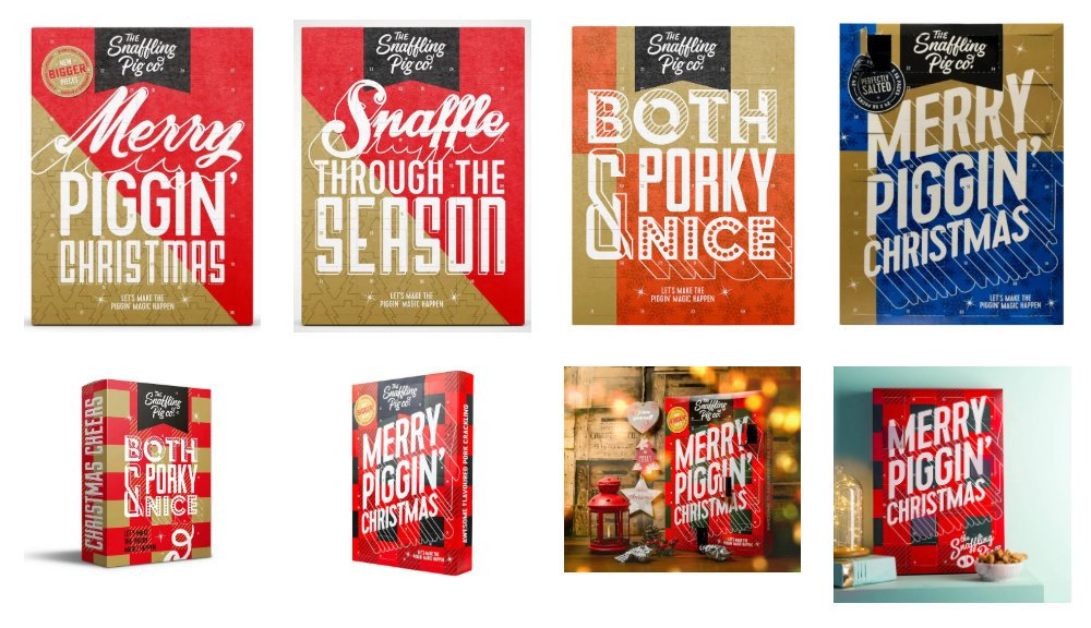 pork scratching advent calendars - Cheap Pork Scratchings Advent Calendars now available